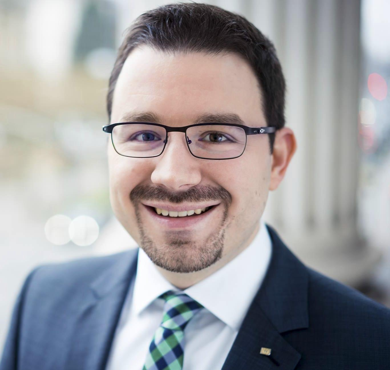 Basler Versicherungen - Steffen Born in Taunusstein Taunusstein