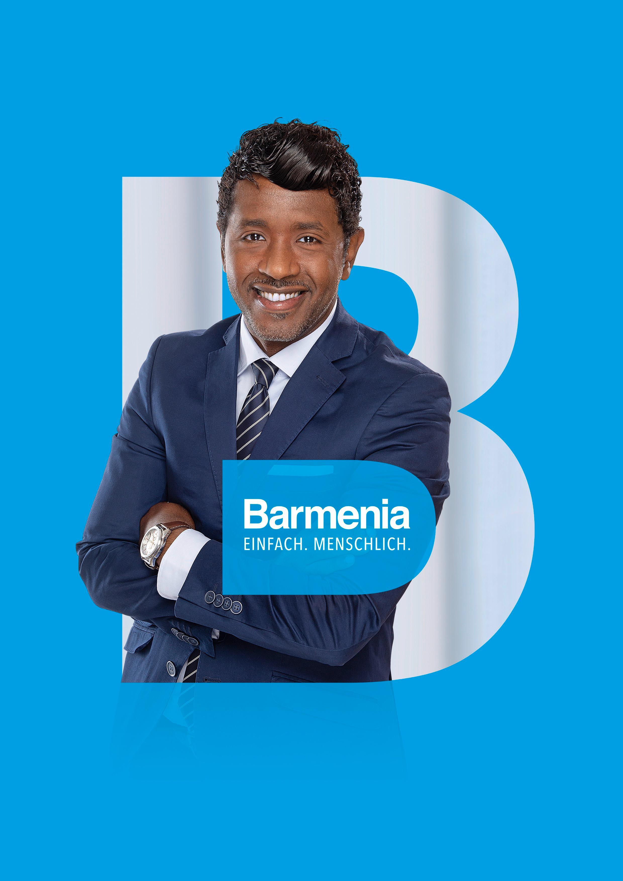 Barmenia Versicherung - Ahmed Haji