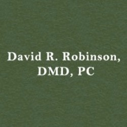 David R. Robinson, Dmd, Pc