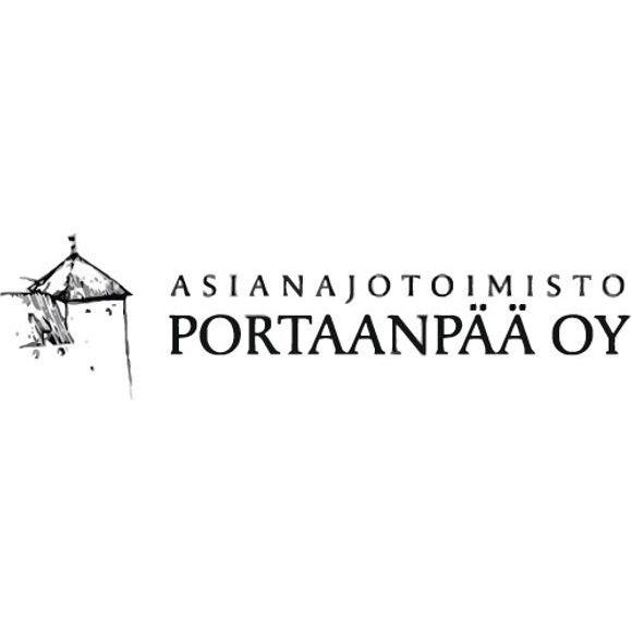 Asianajotoimisto Portaanpää Oy