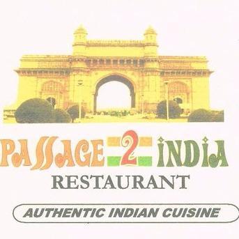 Passage 2 India