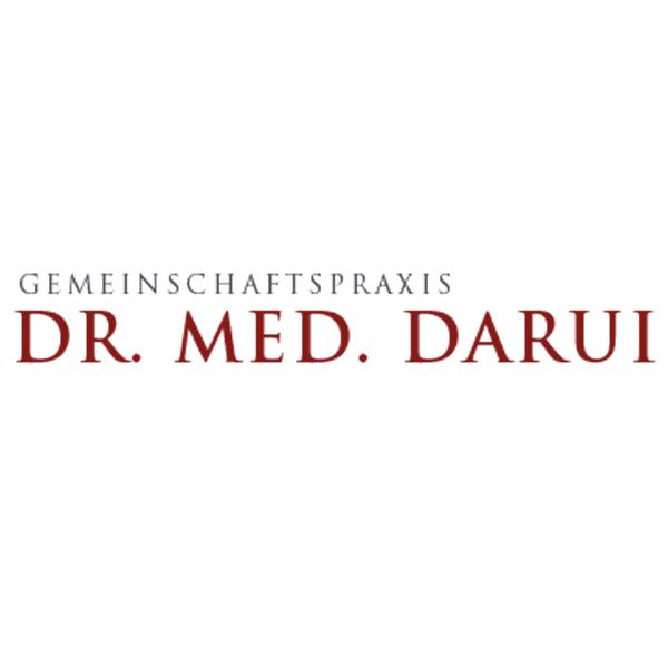 Bild zu Dr. med. Alexander Darui u. Dr. med. Bärbel Darui in Borken in Westfalen