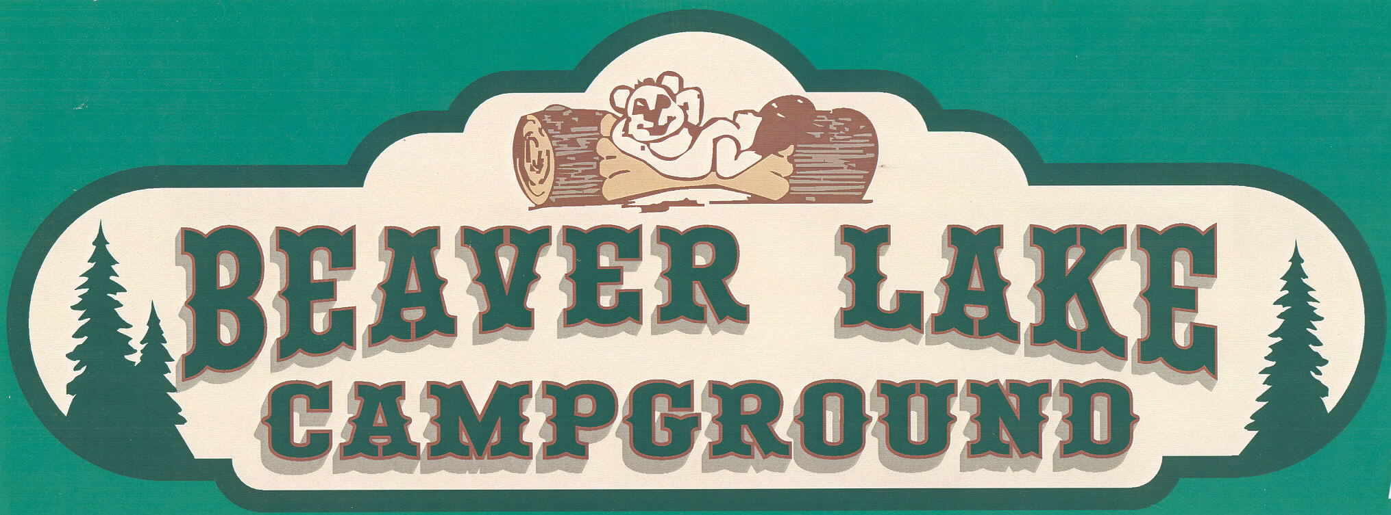 Beaver Lake Campground