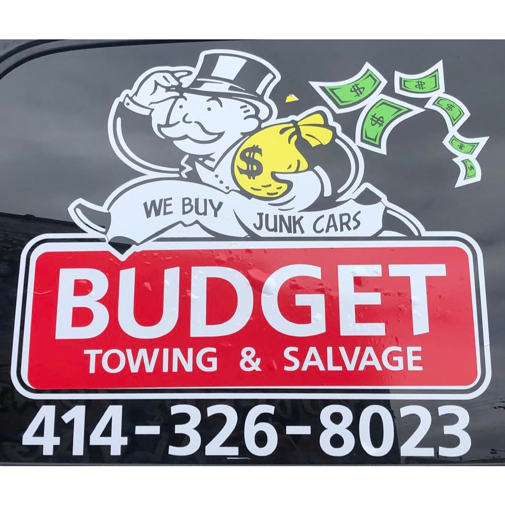 Budget Towing and Salvage