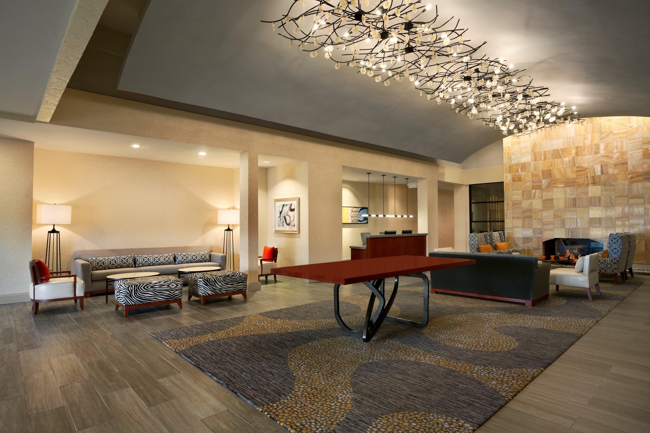 Doubletree By Hilton Hotel Salt Lake City Airport Salt Lake City Utah Ut