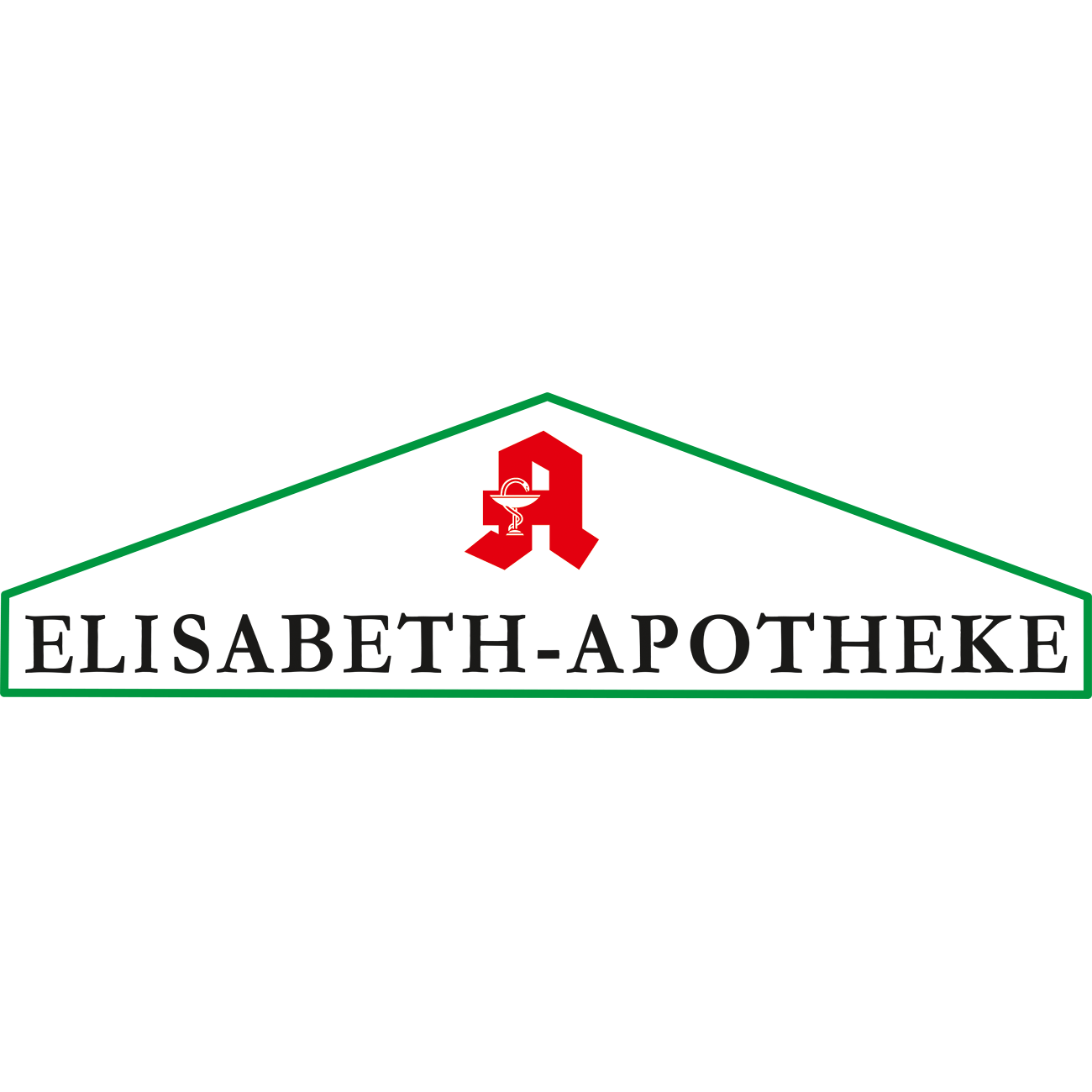 Bild zu Elisabeth-Apotheke in Eisenberg in Thüringen