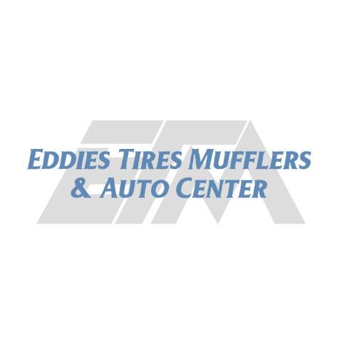Eddie's Tires Mufflers & Auto Center - Chula Vista, CA 91911 - (619)423-7784 | ShowMeLocal.com