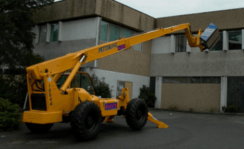 Alex's Lift Truck Service in Burnaby
