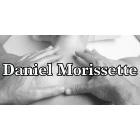 Daniel Morissette Massothérapeute et Ortothérapeute