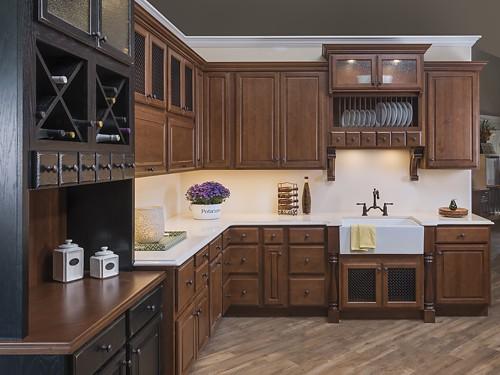 Kitchen Views at Oxford Lumber