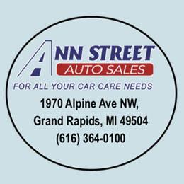 Ann Street Auto