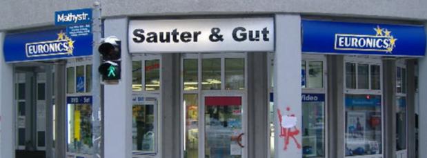 EURONICS Sauter & Gut