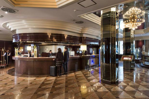 Kundenbild klein 2 Maritim Hotel Stuttgart