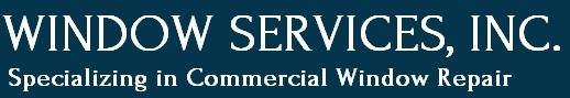 Window Services Inc.