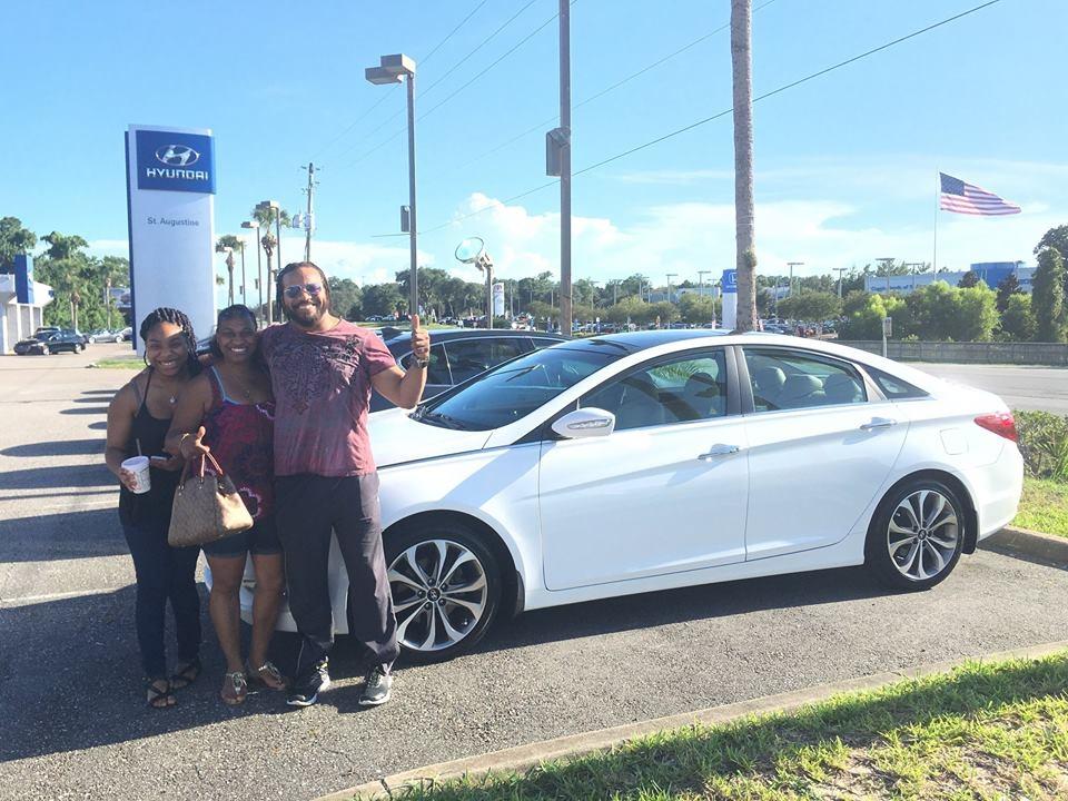 South Florida Hyundai Car Dealers