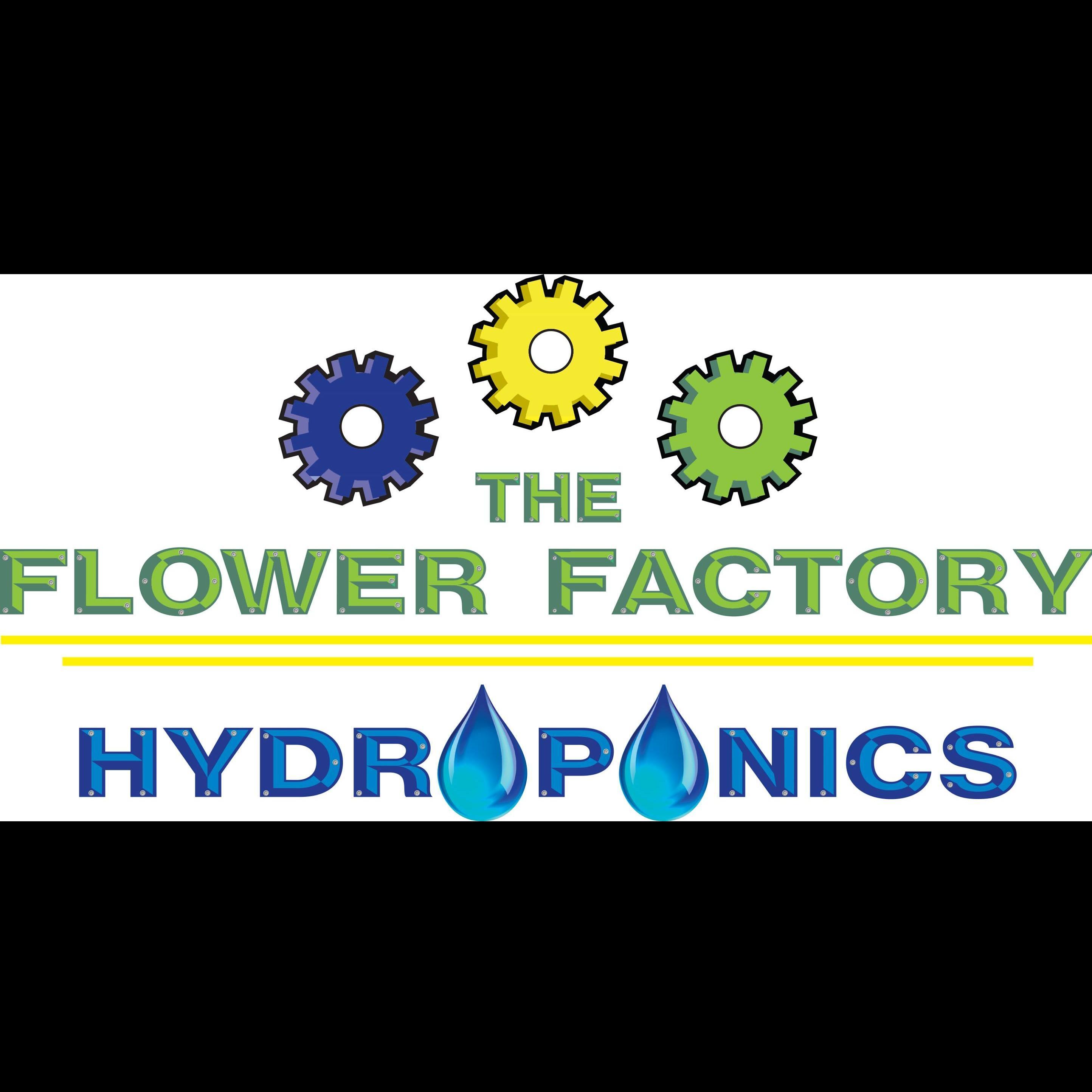 Flower Factory Hydroponics