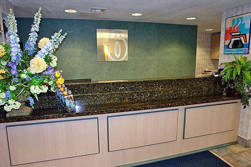 Motel 6 El Reno image 3