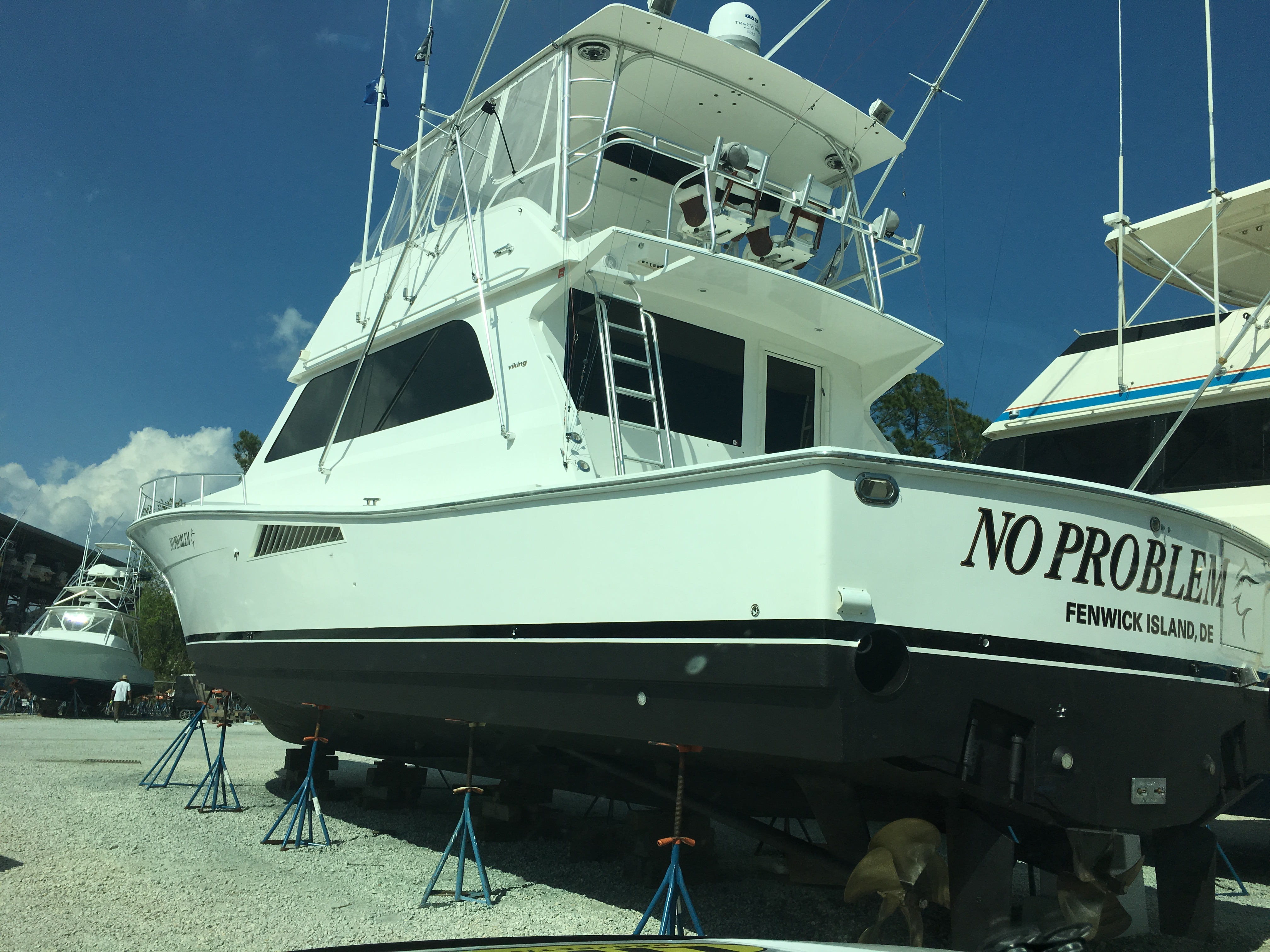 Inlet marine service in murrells inlet sc boat for Yamaha outboard mechanic near me