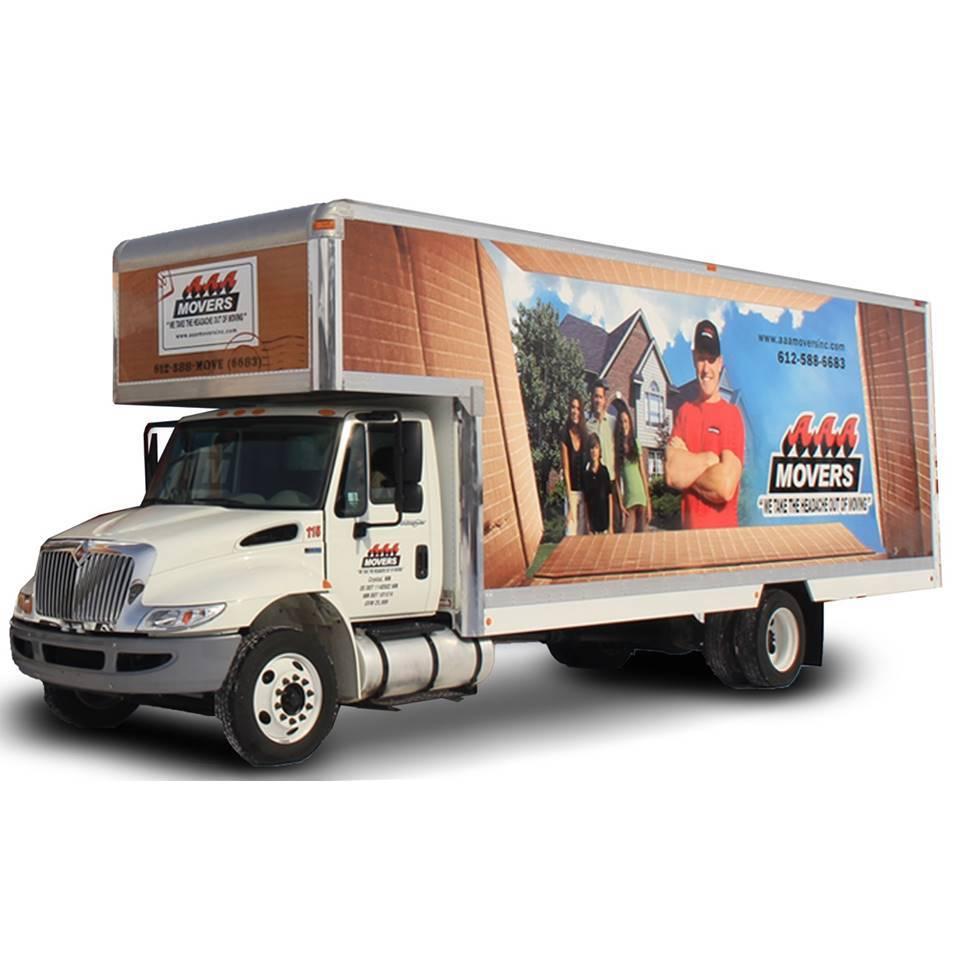 AAA Movers LLC