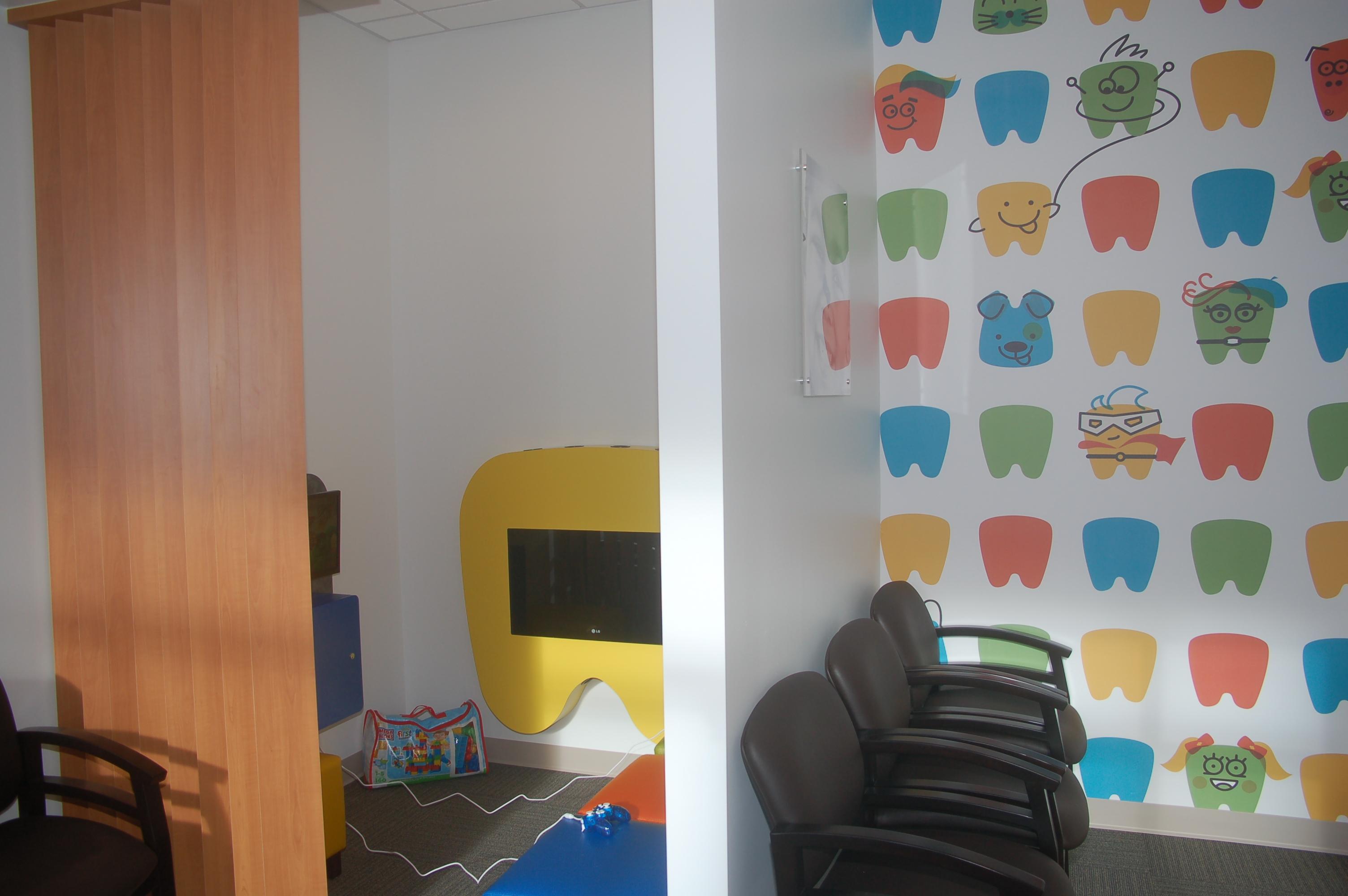 My Kid's Dentist & Orthodontics - ad image