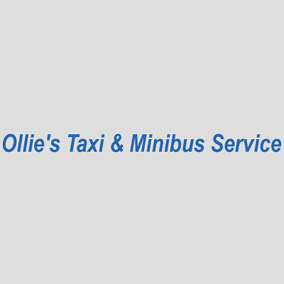 Ollie's Taxi & Minibus Service