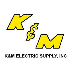 K & M Electric Supply, Inc. - Jupiter, FL - Electricians