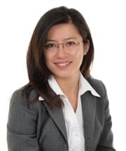 Olivia Chan - TD Financial Planner