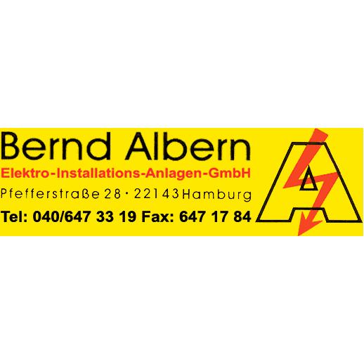 Bild zu Bernd Albern Elektro-Installations-Anlagen-GmbH in Hamburg