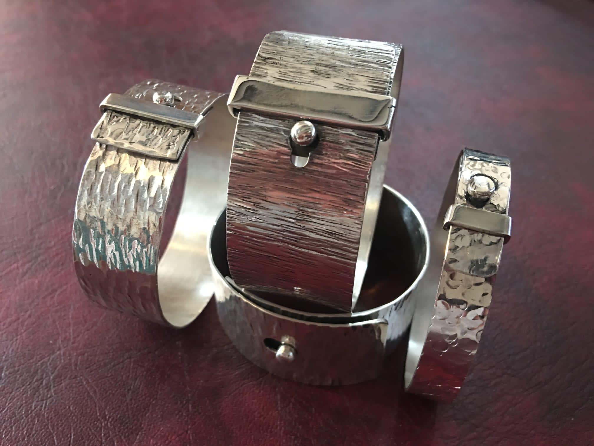 Silver Designed Personally Tonbridge 07815 773483