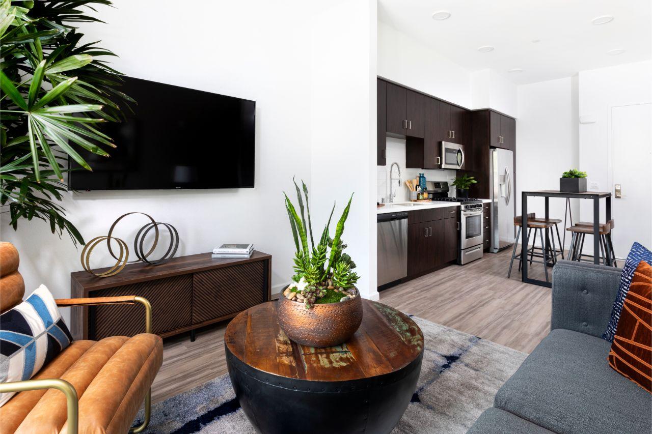 7403 Apartments