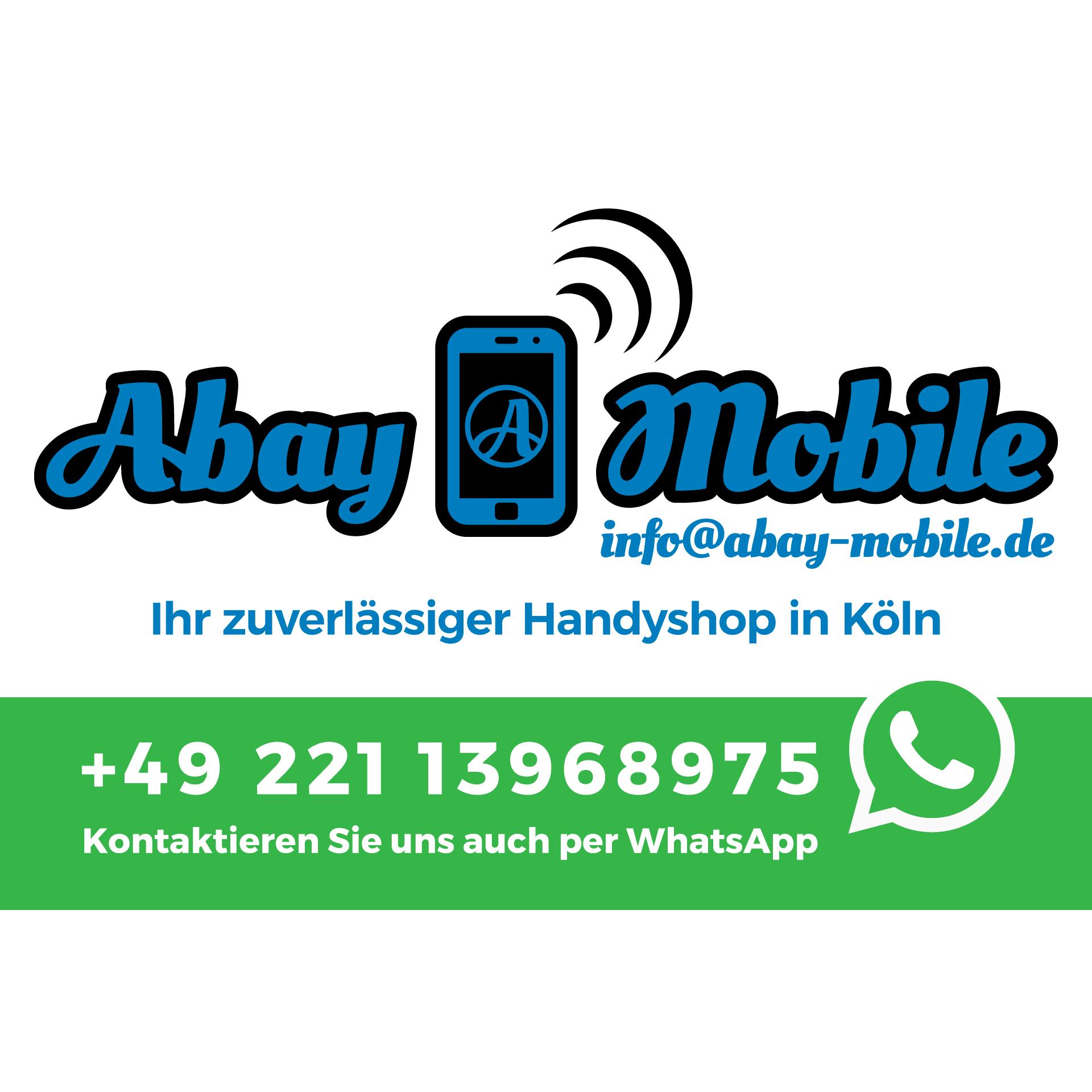 Handyshop Köln | Abay Mobile in Köln