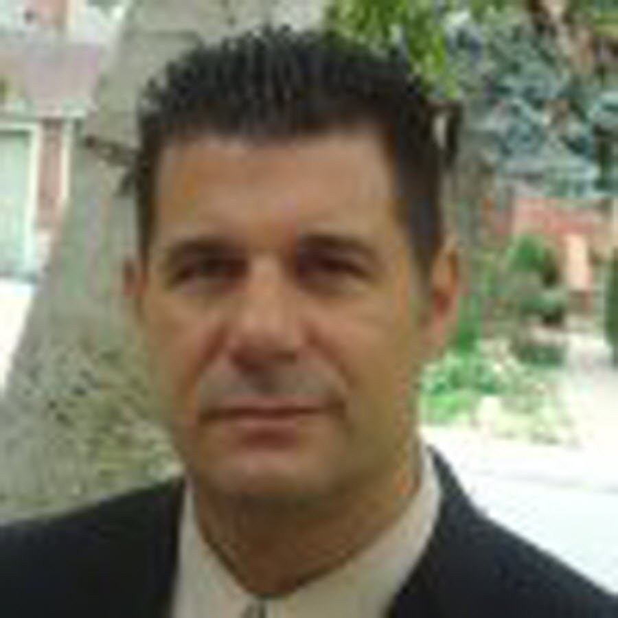 George Stamatakos