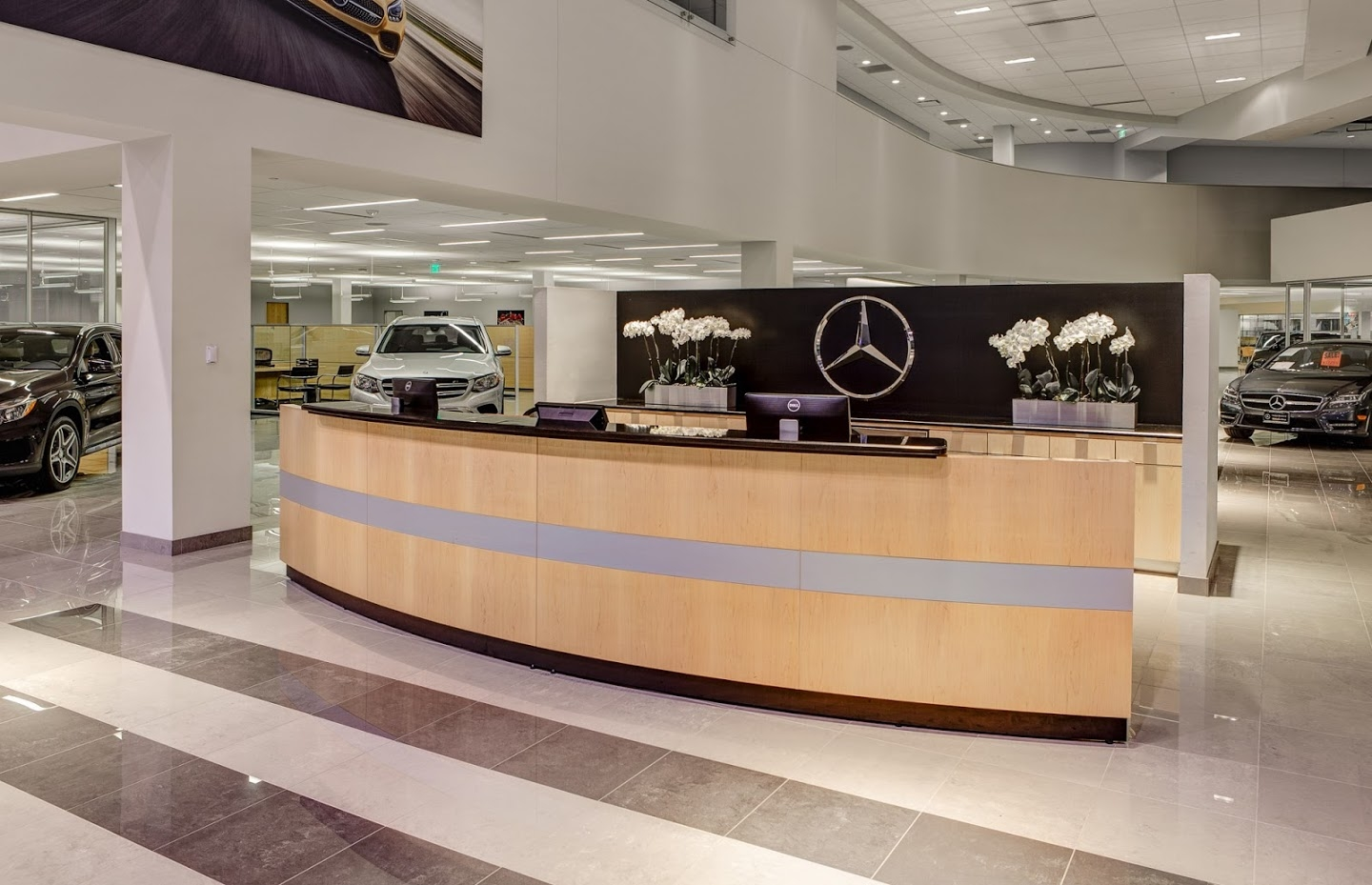 mercedes benz of plano plano texas