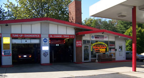 Giannini's Auto Service Inc.