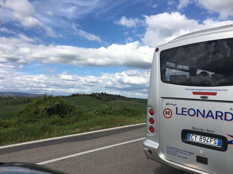 Autonoleggio Leonardi Guido