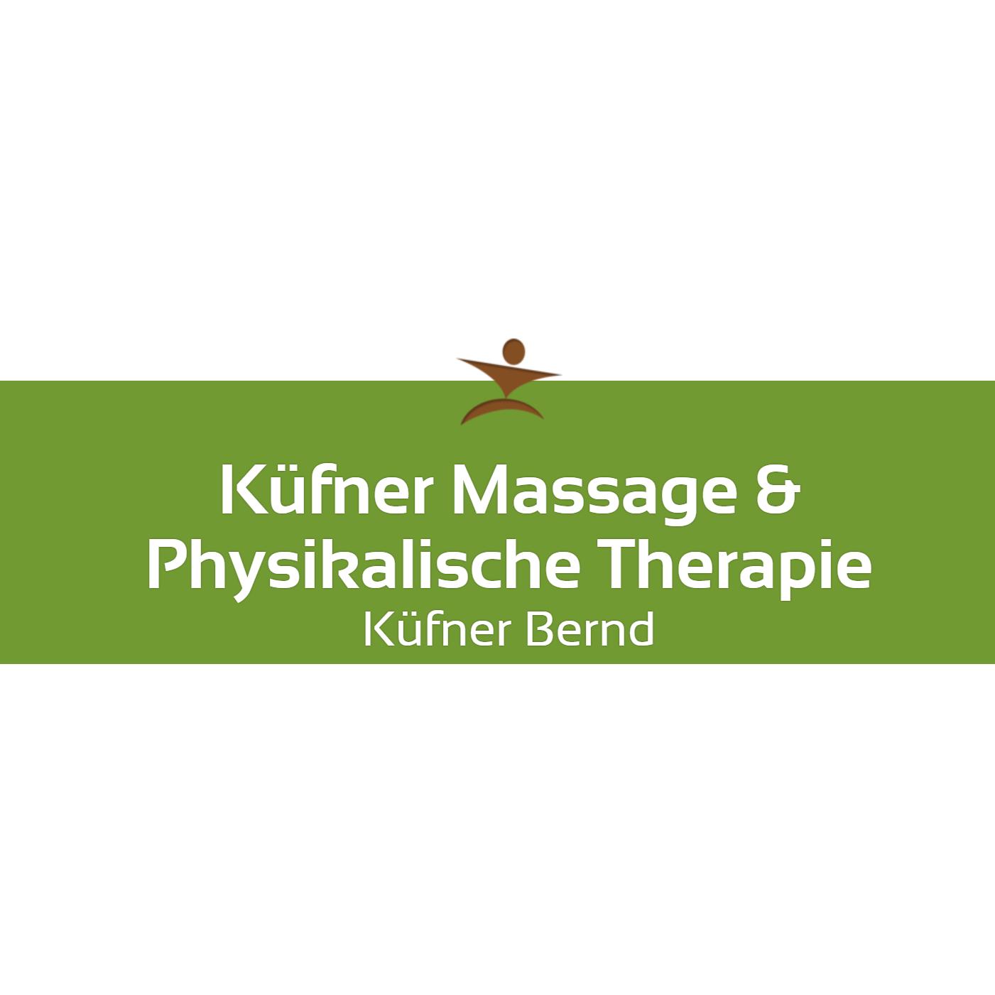 Bild zu Küfner Massage & Physikalische Therapie - Inh. Bernd Küfner in Kulmbach