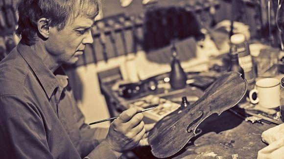 Viulunrakentaja Risto Vainio Oy