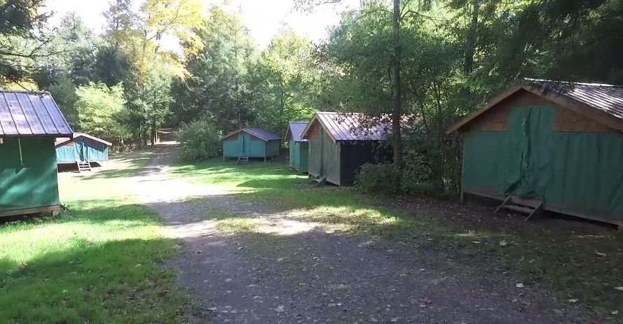 Girl Scouts of Western New York - Camp Seven Hills
