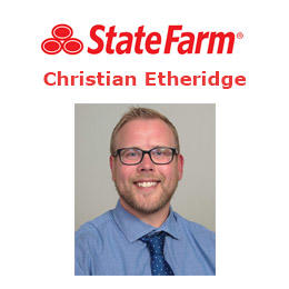 Christian Etheridge - State Farm Insurance Agent