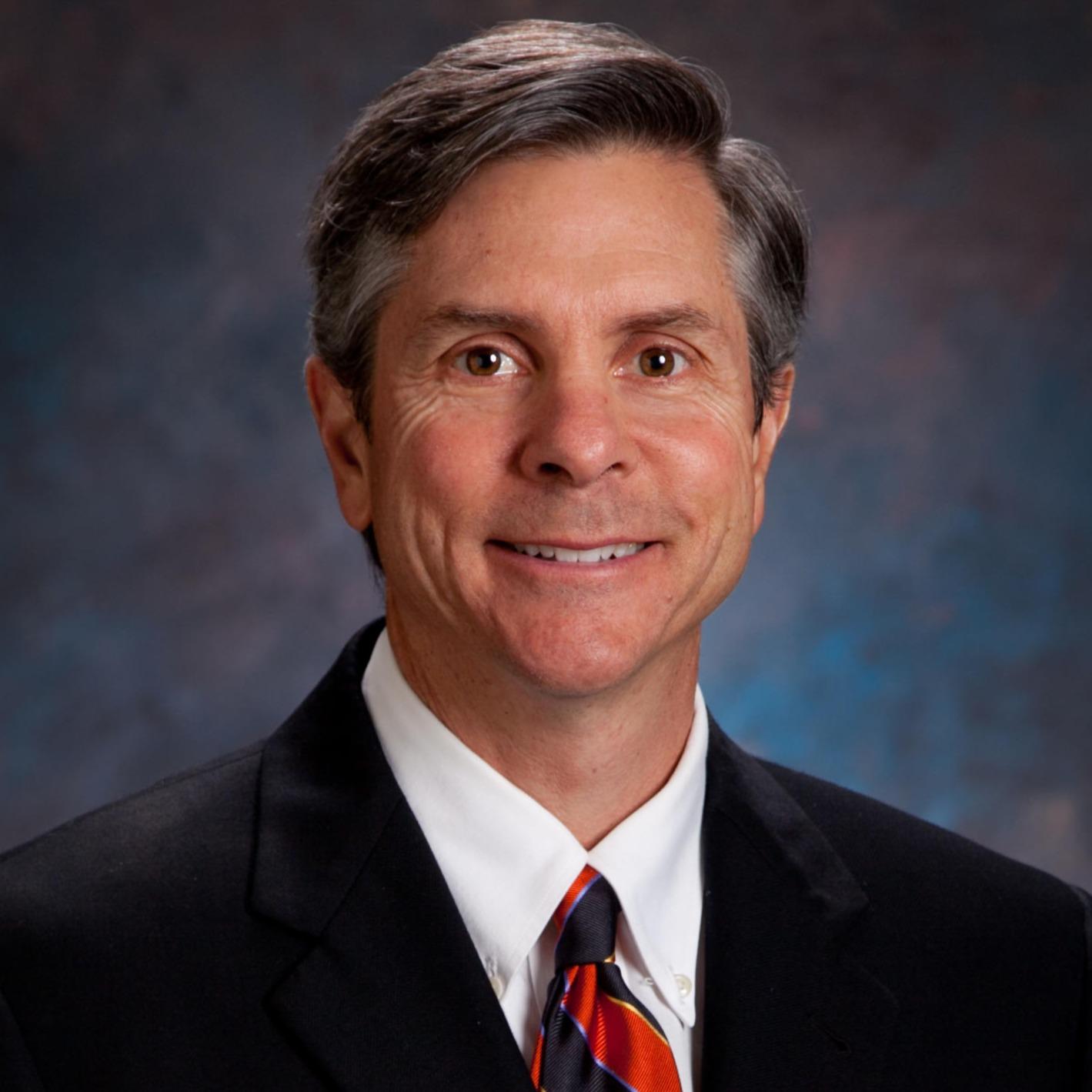 F. David Barranco, MD