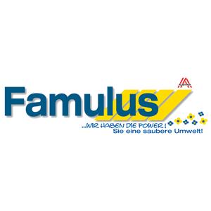 Famulus Maschinen und technische Geräte GmbH