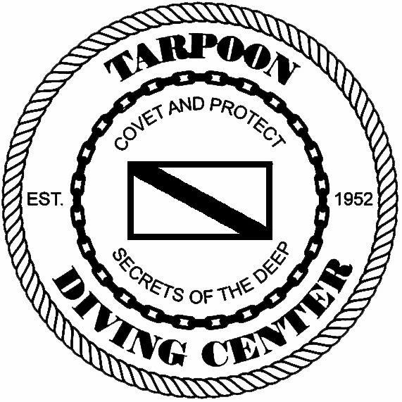 Tarpoon Skin Diving Center - Hialeah, FL - Scuba Diving