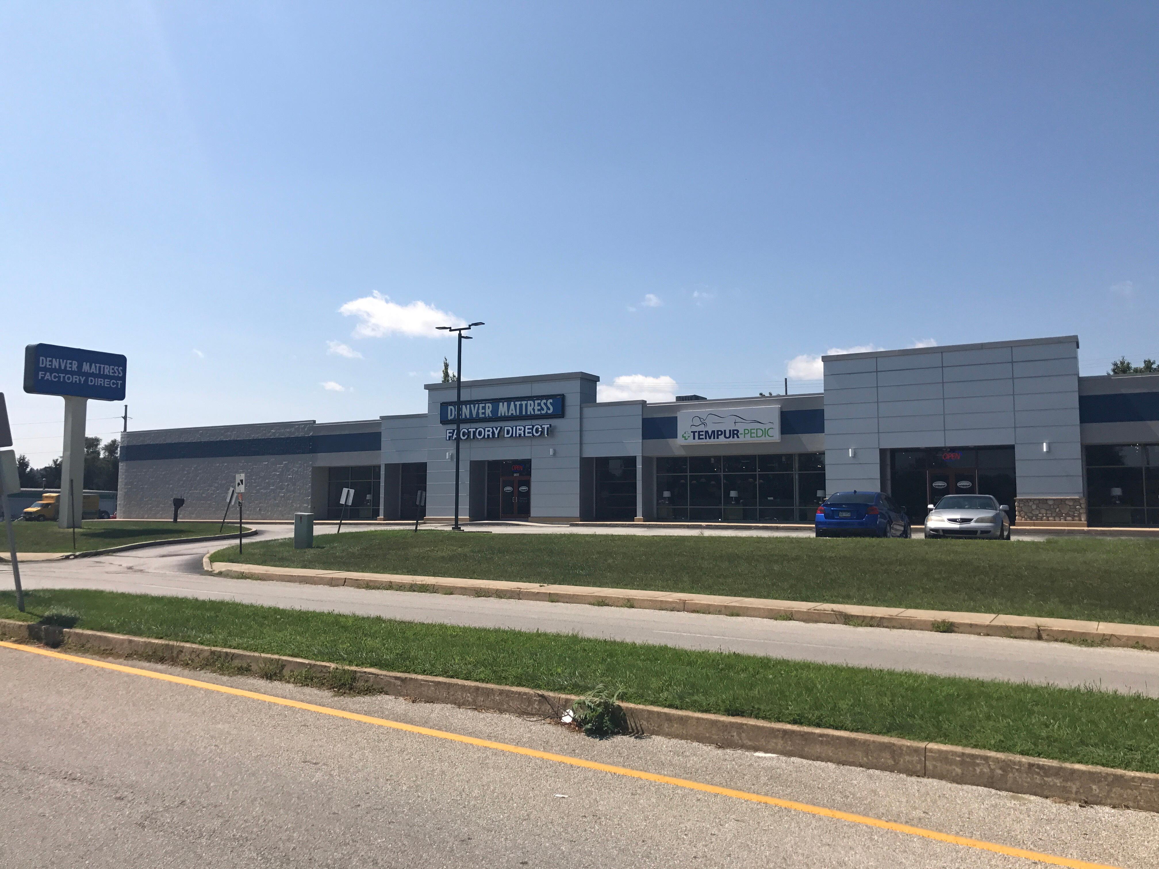 Denver Mattress Company York Pennsylvania Pa
