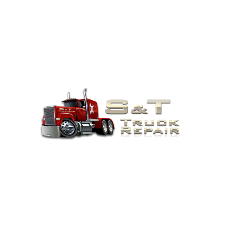 S t truck repair 6 photos auto repair portland or for Painted auto body parts reviews