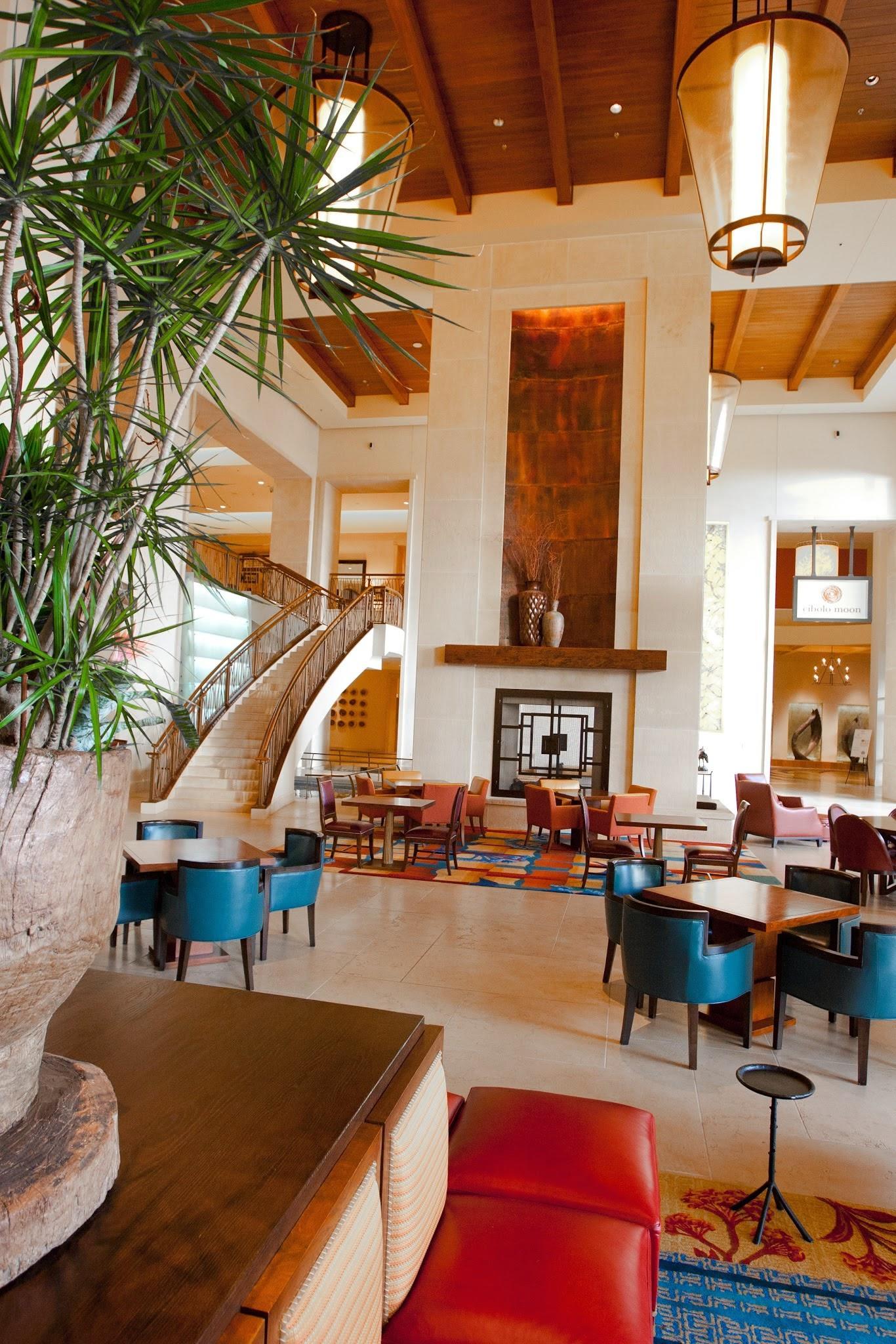 Resort JW San Antonio Hill Country Spa, TX - Booking.com