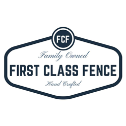 First Class Fence