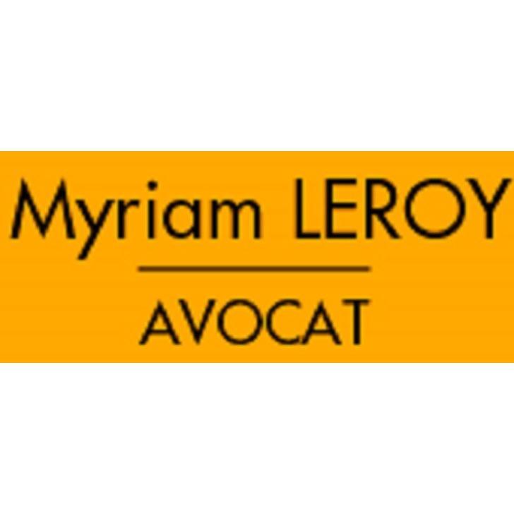 Maître Leroy Myriam