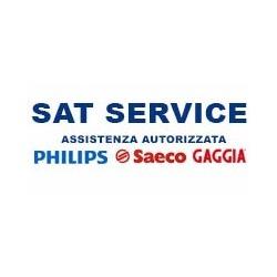 Sat Service - Philips Saeco Gaggia Service Logo