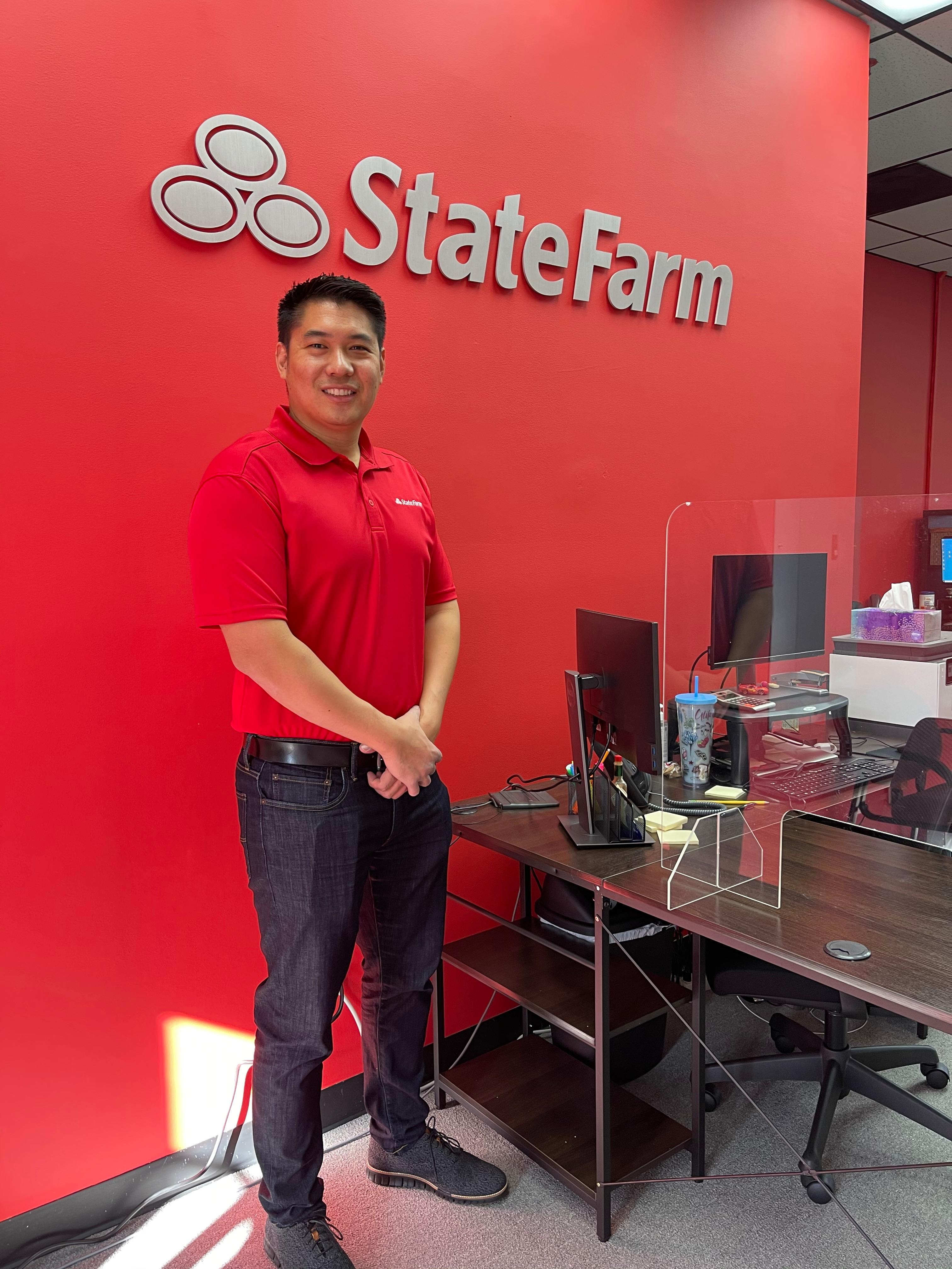 Mike Pascua - State Farm Insurance Agent