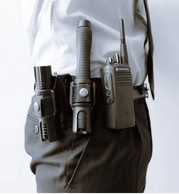 RAMBROK, s.r.o. - bezpečnostní agentura